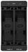 MCM-MLI-Y0000-JJ-164241<br>Erweiterungsmodul MCM-MLI... (Modul ohne Blind-Abdeckungen, 2 Steckplätze für Submodule, 1 MLI Anschluss)