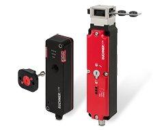 BP-/BR-Sicherheitsschalter mit Zuhaltungsansteuerung über IO-Link