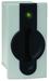 EKS-A-IPLA-G01-ST05/04<br>Schlüsselaufnahme EKS Light FSA kompakt (unterstützt alle Betriebsmodi)