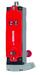 CET1-AX-LRA-00-50F-SA<br>Lesekopf CET1-AX-... M12, mit Zuhaltung und Zuhaltungsüberwachung, Fluchtentriegelung
