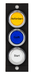MSM-1-P-CA-PPP-D8-161921<br>Submodule MSM-1-P... (3 illuminated pushbuttons)