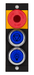 MSM-1-P-CA-BPP-E2-162930<br>Submodule MSM-1-P... (illuminated emergency stop, 2 illuminated blue pushbuttons with symbol)