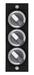 MSM-1-P-CA-TTT-C7-158906<br>Submodule MSM-1-P... (3 selector switches 1 x 90°, form V, illuminated)