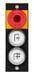 MSM-1-P-CA-BPP-E5-163609<br>Submodule MSM-1-P... (illuminated emergency stop, 2 illuminated white pushbuttons with symbol)