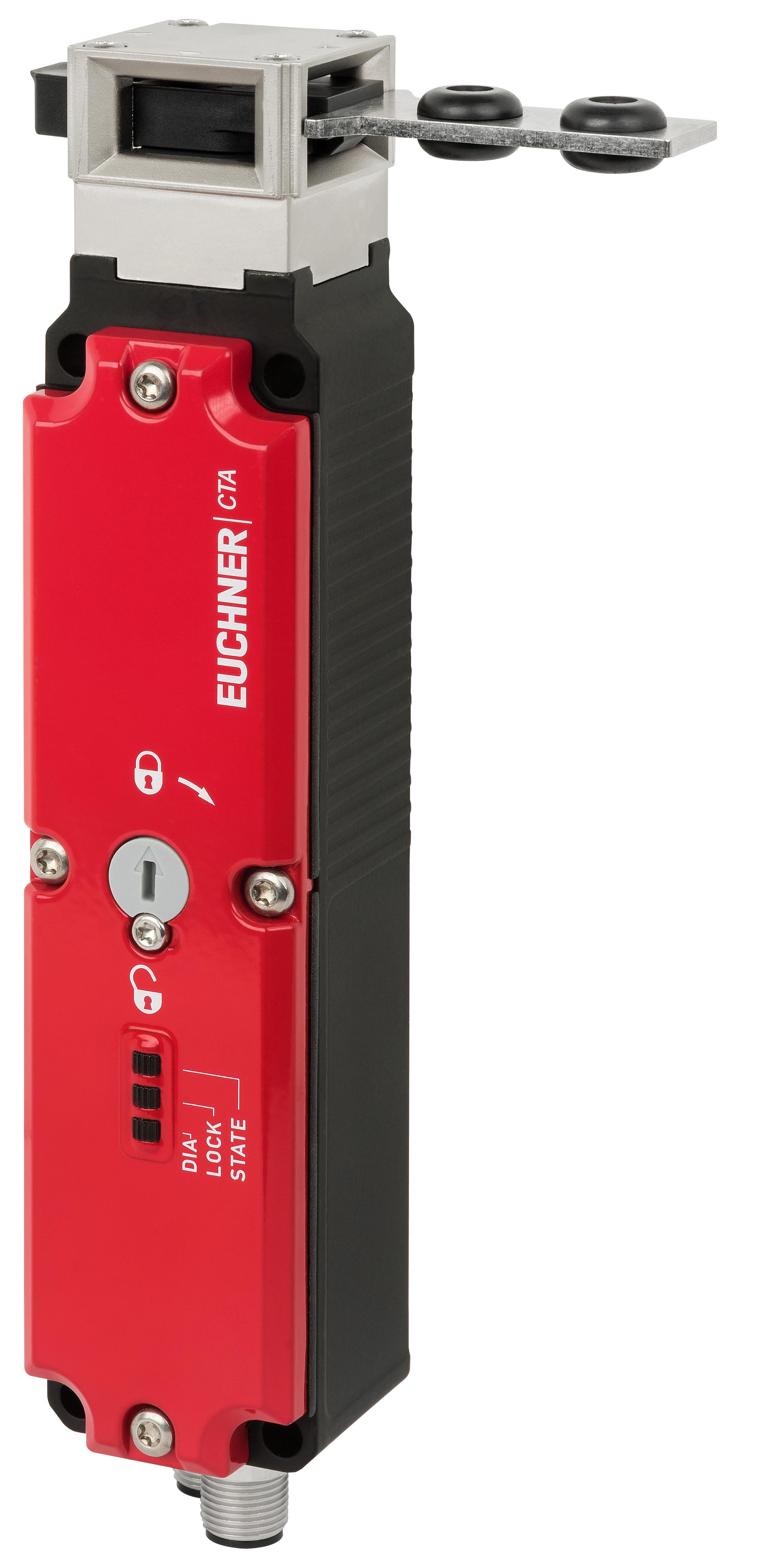 CTA-BP Sicherheitsschalter mit Zuhaltung