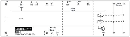 Wiring drawing<br>Block diagram