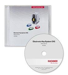 EKS Data Service software