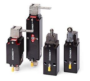 Elektromechanische Sicherheitsschalter nach ATEX Richtlinie