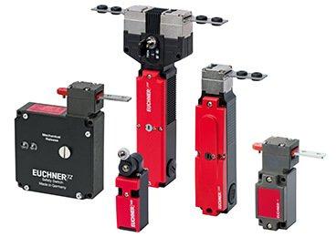 Electromechanical safety switches