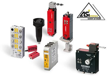 Safety engineering with AS-Interface