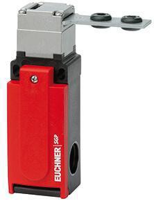 SGP Kunststoffschalter mit Schalterkopf aus Metall
