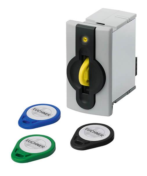 Schlüsselaufnahme EKS Light FSA kompakt