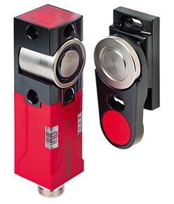 CEM-AR-C40 Sicherheitsschalter mit Zuhaltung