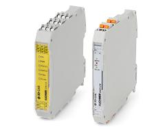 BR/IO-Link Gateways